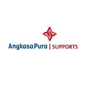 Angkasa Pura Support